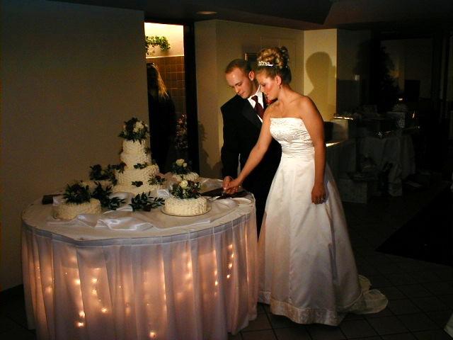 haas wedding pictures