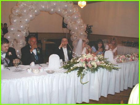 hoy wedding pictures
