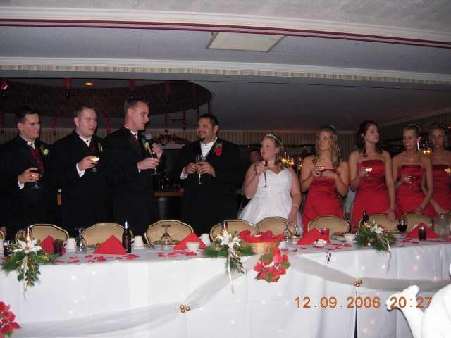weddings djs