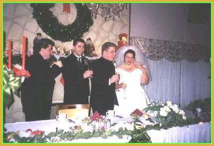 wedding reception-minton