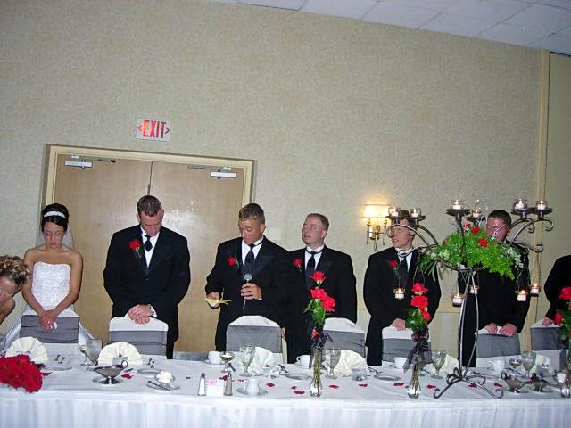 wedding reception ideas and decorations-newswanger-gillis