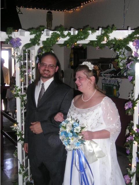 wedding reception-quay