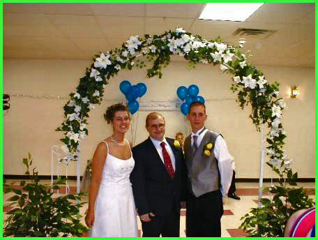 wolfe-wedding pictures
