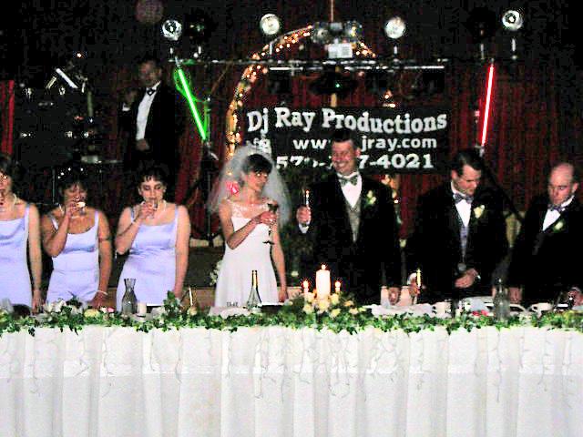 wedding reception ideas and decorations-yacobenos-wedding James Sherrie Haas