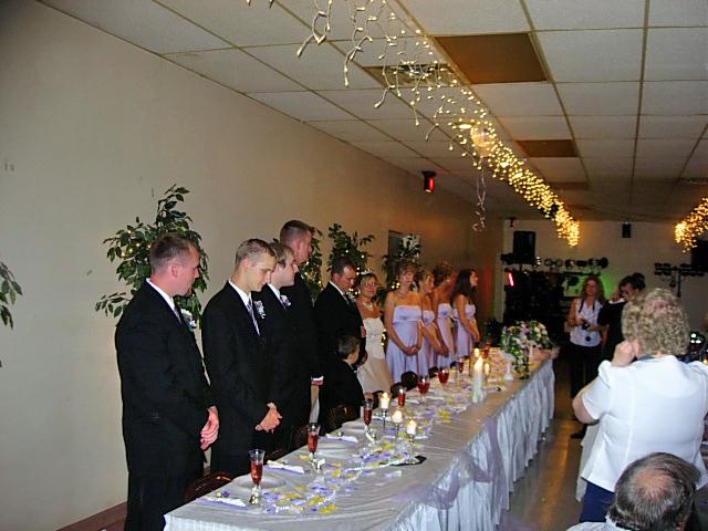yuslum wedding pictures